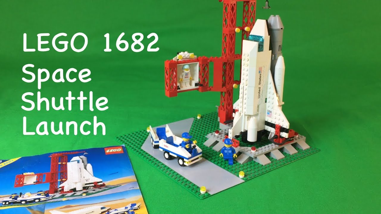 lego space shuttle game -#main