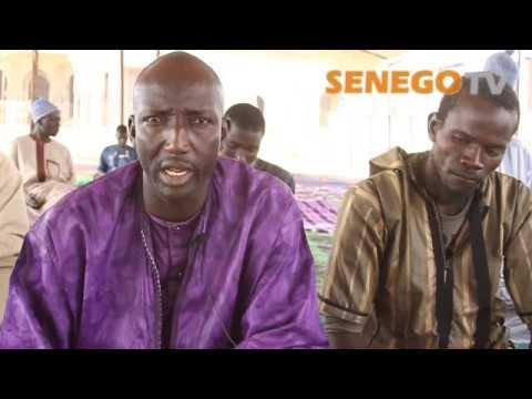 Sengo TV Préparation gamou massalikoul djinane