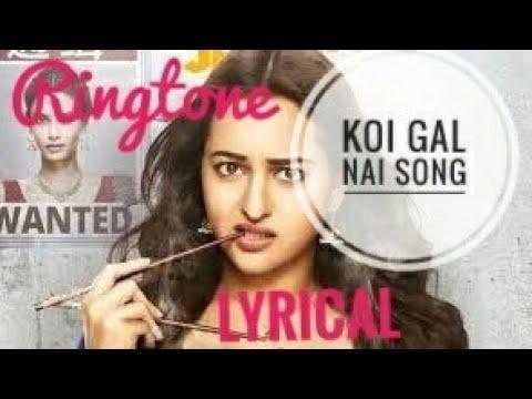 koi-gal-nai-|-lyrical-ringtone-|-happy-phirr-bhag-jayegi-movie-|-free-download