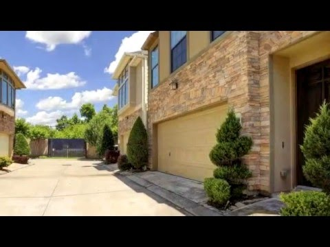 FOR SALE - 1367 Studer St, Houston, TX 77007 | Homes for Sale in Rice Military Houston