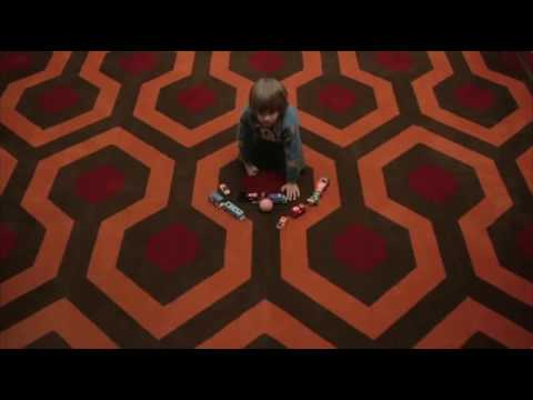 Danny Torrance's Apollo 11 Sweater Hall Scene from The Shining