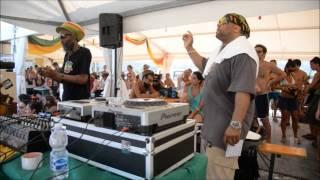 IRATION STEPPAS   BABABOOM FESTIVAL 2015