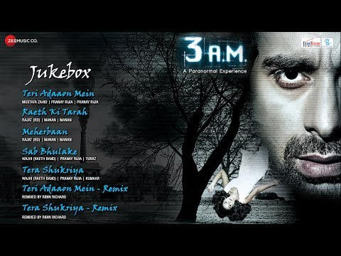 3 AM  Audio Jukebox  Full Songs  Rannvijay Singh & Anindita Nayar