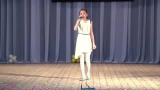 152  Михайлова Юлиана  Республика Татарстан село Старое Дрожжаное  Мир который нужен мне