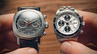 3 Investment Watches You Can Actually Afford | Watchfinder & Co.