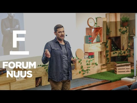Forum Nuus: AfriForum Sakenetwerk slyp entrepreneursvaardighede met kompetisie