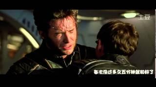 (轉)【X战警/狼队】Scott/Logan vid 每天都能看到狼队在闹别扭