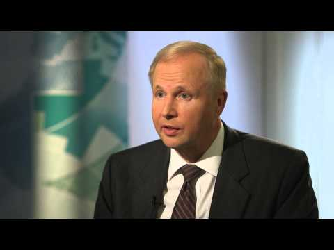 Bob Dudley on BP's 2Q 2014 results