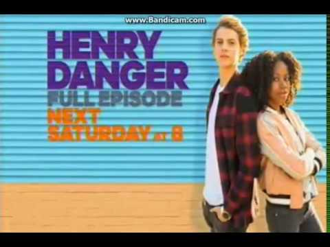 "Henry Danger ""Space Invaders"" Part 2 - Official Trailer"