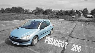 Test polovnjaka: Peugeot 206