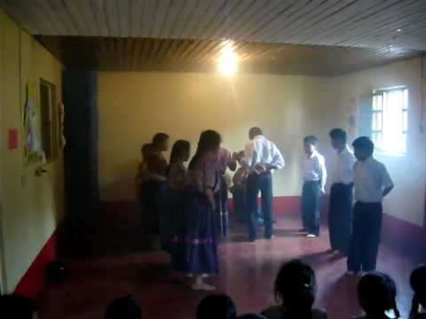 Indigenous dance 1.MOV thumbnail