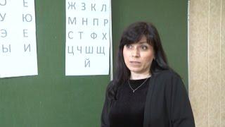 Полицейские сдали экзамен на знание языка глухих