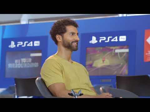 Video Games - Paris-Orly 3 - Paris Aéroport Experiences