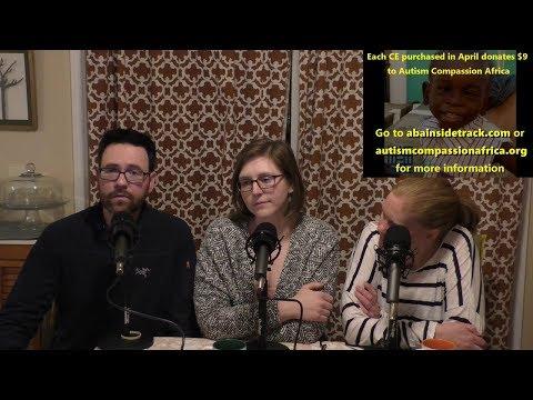 ABA Inside Track - Episode 54 Preview - Habit Reversal