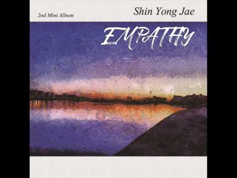 신용재 (포맨) - 빌려줄게 (Lean On) (Instrumental) [Mini Album - EMPATHY]
