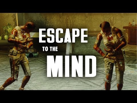 Point Lookout Part 3: Escape to the Mind - Fallout 3 Lore
