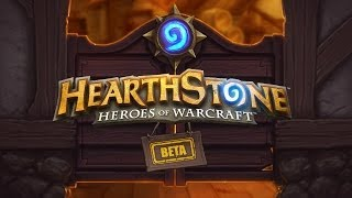 Hearthstone - Beta: Джайна и Миллхаус Манашторм