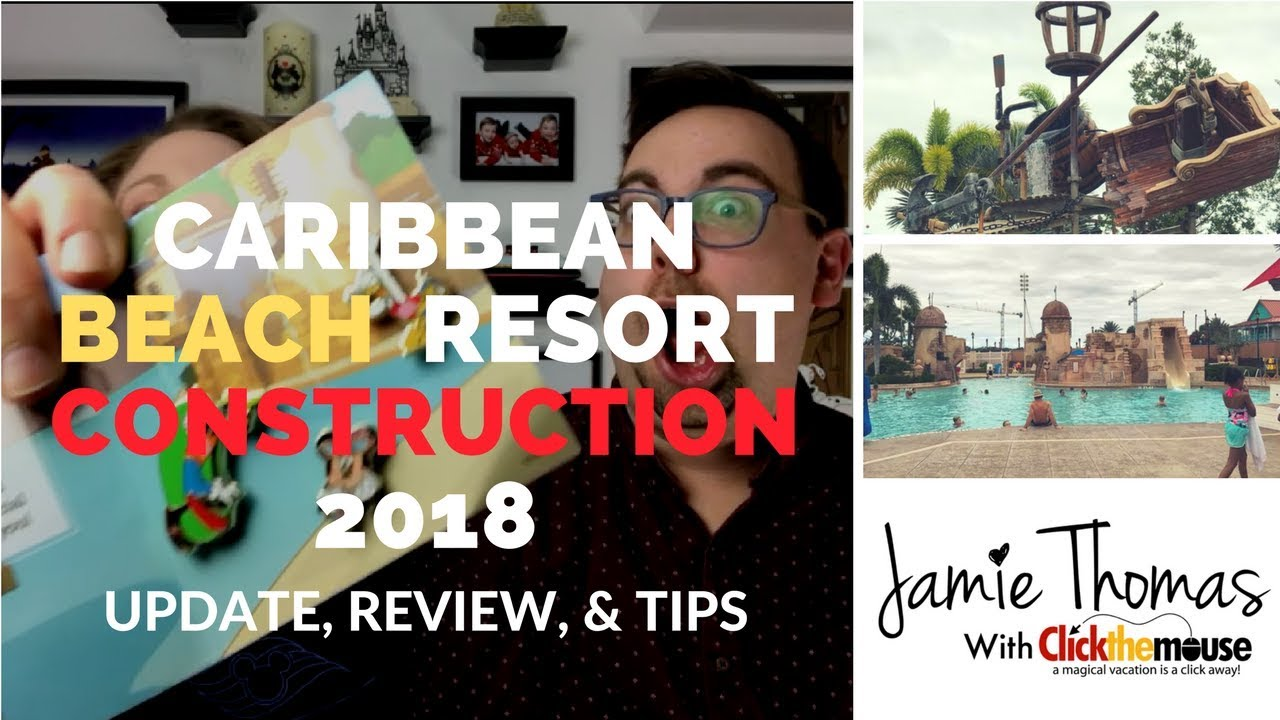 Caribbean Beach Construction 2018 Review And Tips
