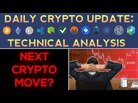 Why The Next Few Days Are So Important For Cryptocurrencies!