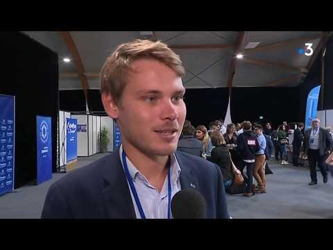 Le Touquet : à la rentrée des Jeunes Républicains, autocritique et mobilisation en berne - - France 3 Hauts-de-France