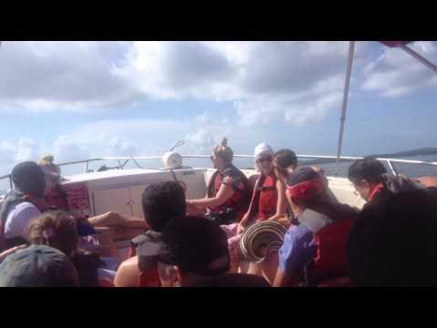 Colombia Trip Video Nirlat