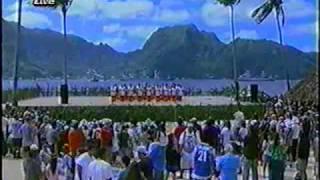 10th Pacific Festival of Arts - American Samoa 2