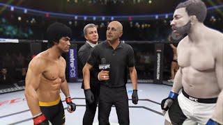 Publication Date: 2020-05-15   Video Title: Bruce Lee vs. Horrible Man (EA