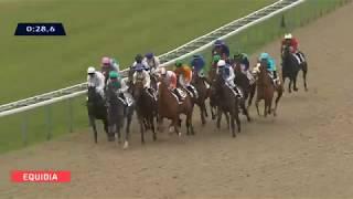 Vidéo de la course PMU PRIX DE LA CERISAIE