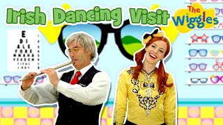 The Wiggles: Irish Dancing Visit