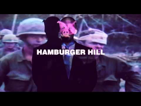 Makeouts - Hamburger Hill (Bachelor Records) Official Video
