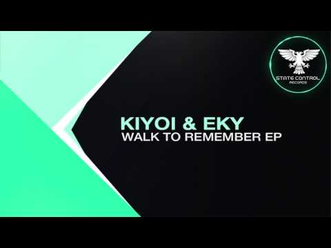 OUT NOW! Kiyoi & Eky - Never Promises (Original Mix) [State Control Records]