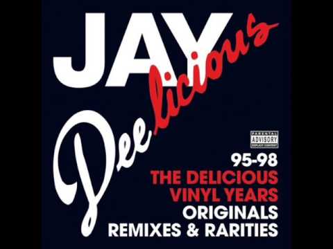 Jay Dee ft The Brand New Heavies & Q-Tip - Sometimes [Remix]