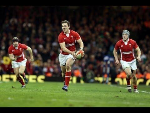 Best of 2012: England vs Wales Twickenham, 25th February 2012