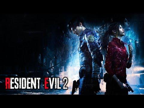 [16] Resident EVIL 2 REMAKE | Выжившие. Призраки.#16