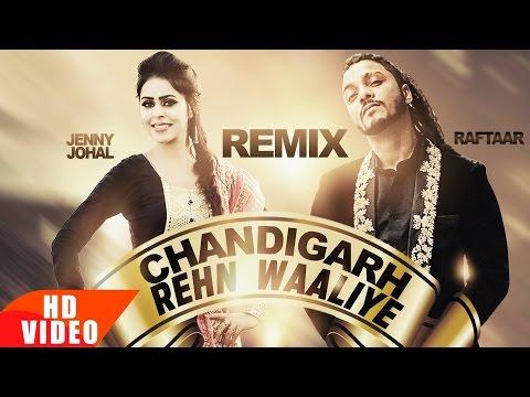 Chandigarh Rehn Waaliye | Remix | Jenny Johal ftr & Bunty Bains | AK 47 Remix | Speed Records
