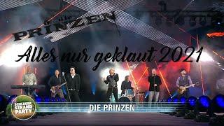 Die Prinzen - Alles nur geklaut (Schlager Strand Party) 14.08.2021
