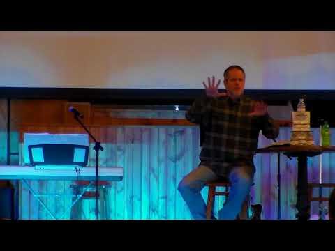 2018 01 28 John Stahl HighPoint Christian Church