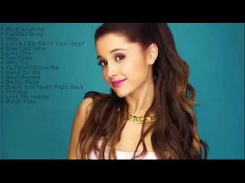 Hits Of Ariana Grande 2014