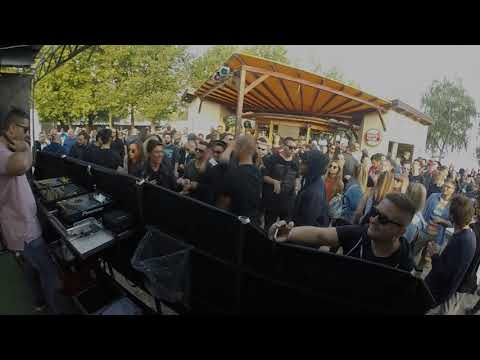 Mirror live at Lake After 2017 Zamárdi ,Mirror Reggeli Órák!