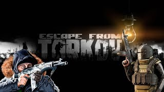 Бомжуем в Escape from Ta...