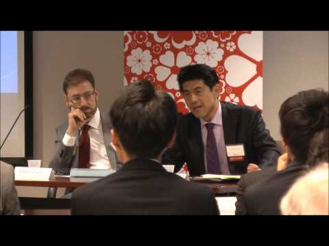 The Japanese Energy Sector: Distributed and Deregulated