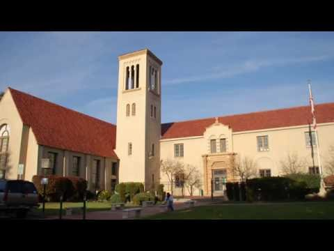 Palo Alto High School: Timelapse