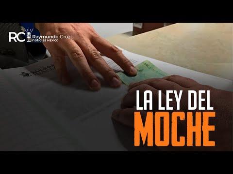 ¡LA LEY DEL MOCHE!