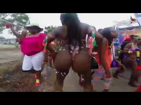 Crop Over 2016 with Caribbeone | BARBADOS