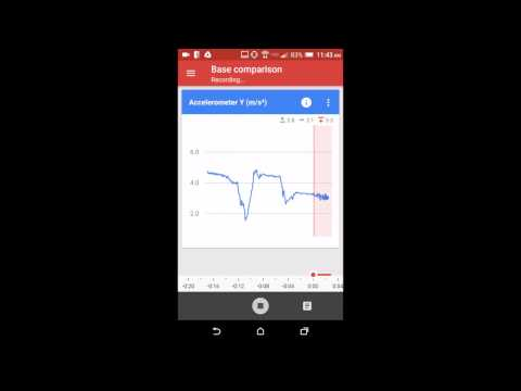 How to Record Data with Google