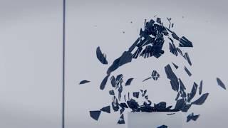 3D والرسوم المتحركة المنتج - Aw الكرسي