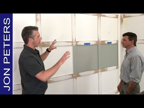 Homebuilding Episode #2: The Transitional Style Home Design