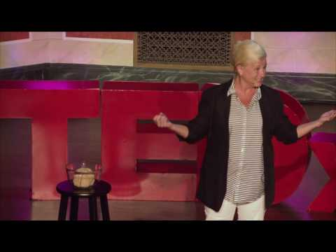 Your Brain Should be Going Places | Tish Hevel | TEDxCincinnati
