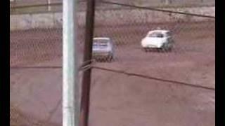 Junior Sedan Feature at Bunbury Speedway 8-9-07 thumbnail