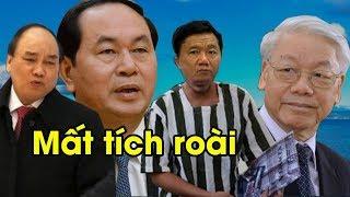 Thêm 2 ủy viên BCT mất tích bí ẩn ngay trước phiên xử Đinh La Thăng và Trịnh Xuân Thanh, uẩn tình gì thumbnail